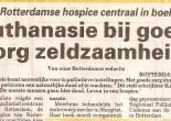 Telegraaf, 20-4-2011